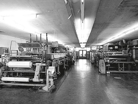 A Brief History | Mitsubishi Polyester Film, Inc  Americas